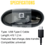 miniature 2 - Wholesale Bulk Lot 10X USB C Type C Cable Android Samsung Fast Charger Data Cord