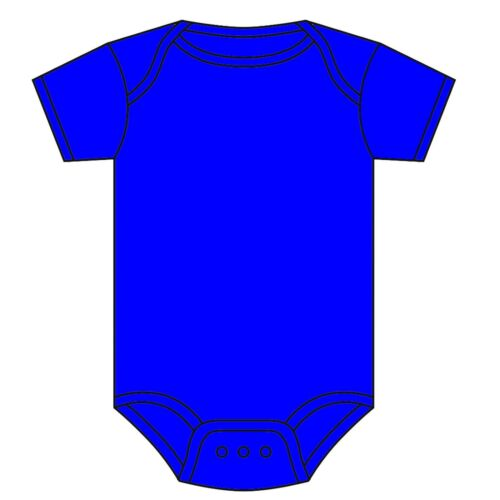 STAR WARS BABY GROW GET MY JEDI POWERS FROM MY UNCLE JEDI LIKE MY UNCLE 0-18 M