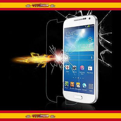 Protector de Pantalla Cristal Templado Premium para Samsung Galaxy S4 i9500