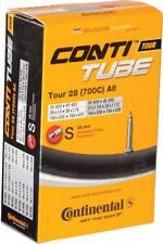 Continental Cross Vélo 700 X 32-47 presta valve 42 mm ou 60 mm Tube Intérieur