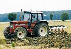 IHC / Case Traktoren im Einsatz von Oliver Aust (2011, Gebundene Ausgabe)