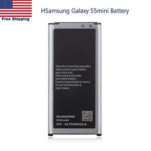 New-Original-Battery-EB-BG800CBE-For-Samsung-GALAXY-S5-mini-SM-G800F-2100mAh