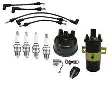 Ford Naa 600 601 800 801 900 Tractor Tune Up Kit With 12 Volt Coil
