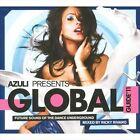 Azuli Presents: Global Guide 2011 by Various Artists (CD, Feb-2011, 2 Discs, Azuli (UK))