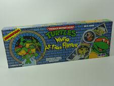 TEENAGE MUTANT HERO TURTLES TARTARUGHE NINJA VARIO AKTION FLIPPER FOR KIDS 1991