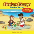 Curious George Chasing Waves by H. A. Rey (Paperback, 2014)