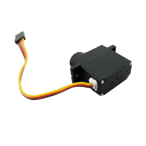 Replacement Parts Steering Engine Servo Components for UDI001 RC Boat Ships