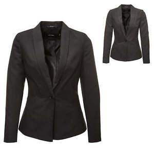 Vero-Moda-Damen-Blazer-Business-Jacke-Anzugjacke-Jackett-Sakko-Damenjacke-NEU