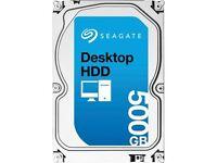 Seagate Internal Hard Drive St500dm002 500gb 16mb Cache on sale