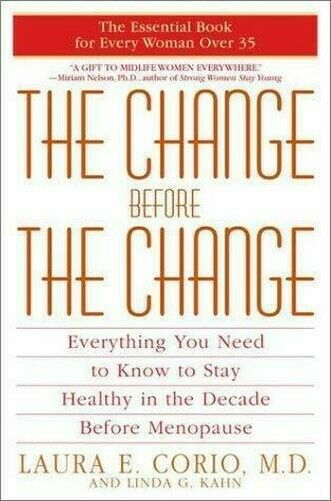 Change Before The Change: Alles, Was Sie Benötigen Wissen Sich Stay Healthy IN