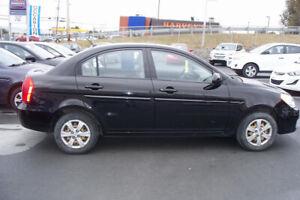 Auto à vendre Hyundai Accent 2009 , 103.000km