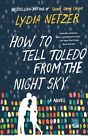 How to Tell Toledo from the Night Sky by Lydia Netzer (Paperback / softback, 2015)