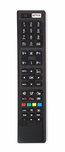 Brand New Genuine RC4848F Remote Control for Mitchel /& Brown JB241811FSM