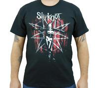 Slipknot (gray Chapter Star) Men's T-shirt
