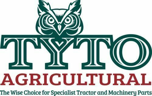 International B250 B275 B276 B414 Tractor Plough Light