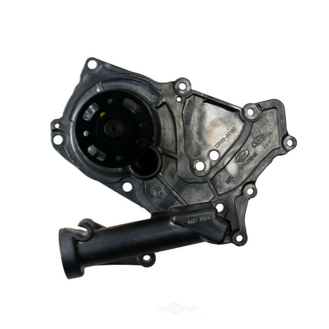 Engine Water Pump Fits 2010