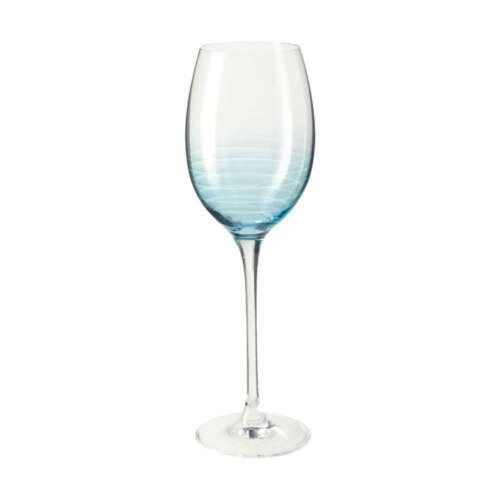 Leonardo Cheers Verre à Vin Verre à Pied Made in Germany Verre Azzurro 16 cl