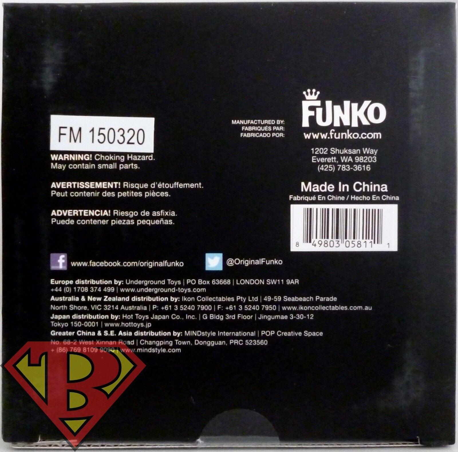 DEADPOOL Marvel Hikari Hikari Hikari Sofubi Japanese Vinyl 8  inch Figure  'd  750 Funko 2015 8394e5