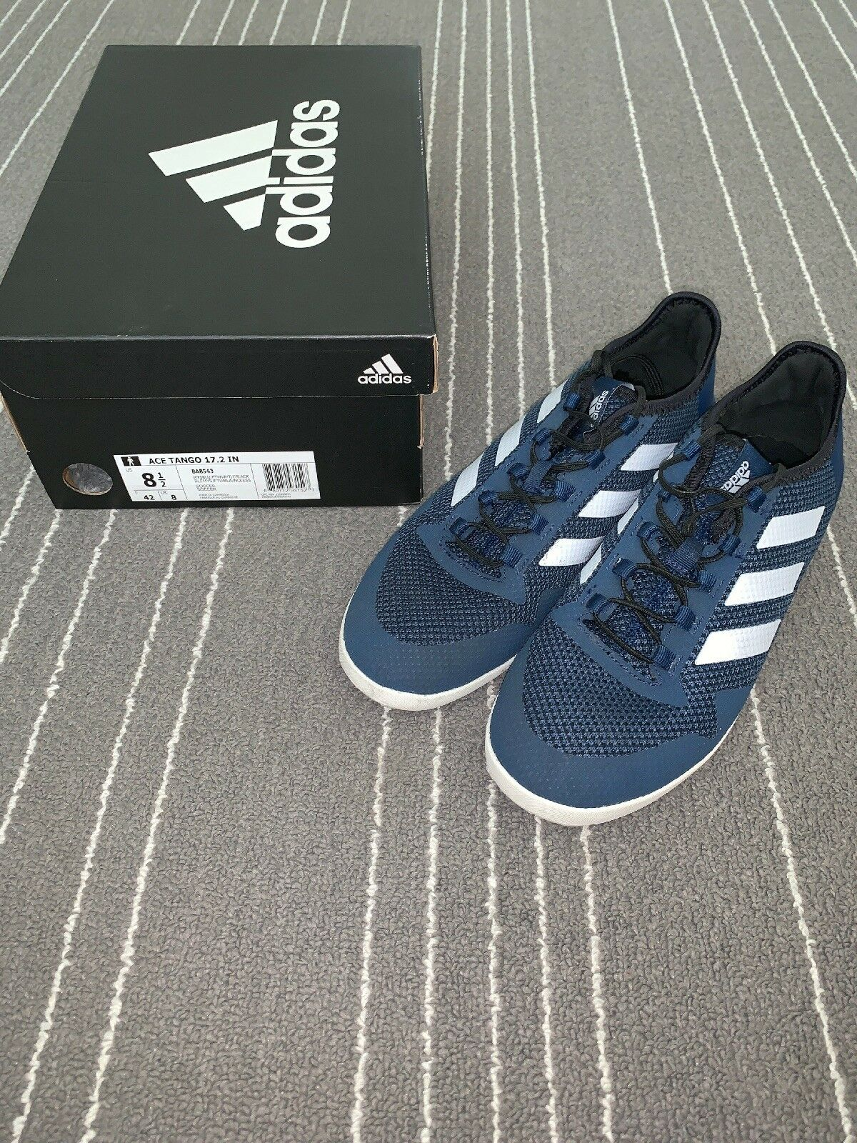 Adidas Ace 17.2 Tango IN Size  US 8.5