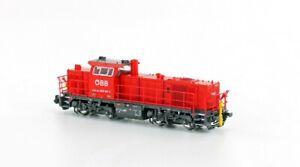 Hobbytrain-3074-Diesellok-BR2070-OBB-Ep-V-VI-NEU-in-OVP