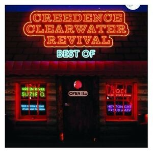 Creedence-Clearwater-Revival-Best-Of-Greatest-Hits-BRAND-NEW-CD