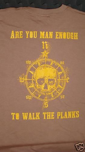 ReelKingin King Mackerel T-shirt 4