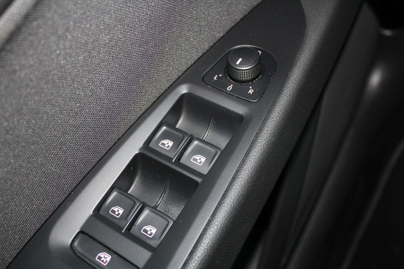 Seat Leon 1,0 TSi 115 Style ST - billede 16