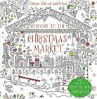 Welcome to the Christmas Market by Ruth Russell (Board book, 2016)
