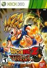 Dragon Ball Z: Ultimate Tenkaichi (Microsoft Xbox 360, 2011)