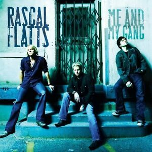 Rascal-Flatts-Me-amp-My-Gang-New-CD-Bonus-Track