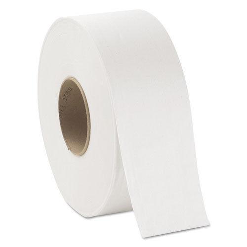 GEN JRT Jumbo Bath Tissue 2-Ply 12//Carton 1930
