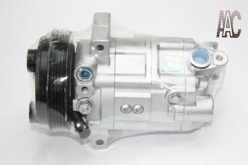 A//C Compressor Kit Saturn L100//L200//L300//LS//LS1//LW1//LW200 00-04 Reman