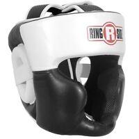 Ringside Boxing Full Face Sparring Headgear