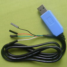 USB 1-wire 1wire DS9097 adapter for automation temperature Linux Mac Windows