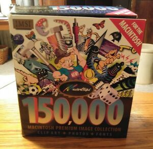 001-VTG-MasterClips-IMSI-150-000-Clip-Art-Images-Macintosh-28-Disc-Software