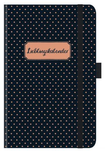Korsch Times Big12 Trend Lieblingskalender Buchkalender Terminkalender A5 2021