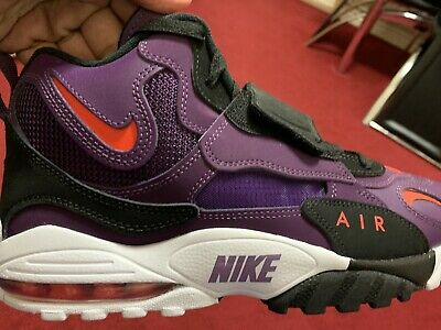 Nike Limited Edition Trainers From New