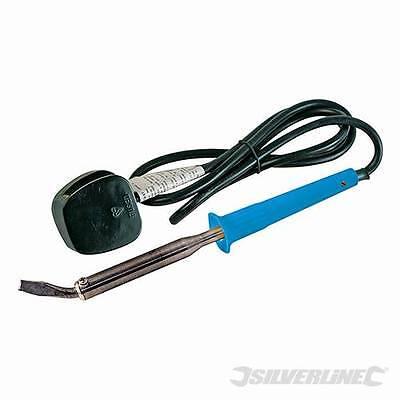 Silverline Soldering Iron 100W AP868784