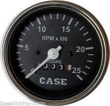 Tachometer Fits Case 430 470 530 570 730 830 930 1030 Tractors Replacement