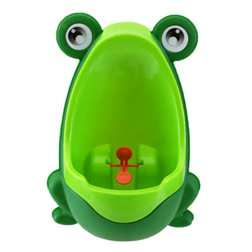 Frog Toilettentrainer Urinal Kinder Jungen Töpfchen Urinal Training Kids Pee