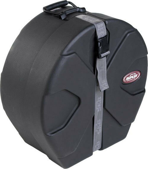 SKB D5514 Roto-X 5.5  x 14  Stackable Padded Snare Drum Road Tour Case