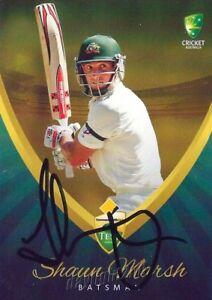 Signed-2015-2016-AUSTRALIAN-Cricket-Card-SHAUN-MARSH-Big-Bash-League