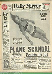 BB6-DAILY-MIRROR-NEWSPAPER-SYDNEY-Thursday-17th-December-1964
