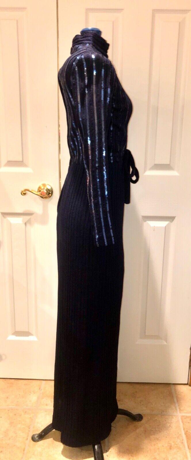 roger milot for fred perlberg Vintage 60s dress disco dress