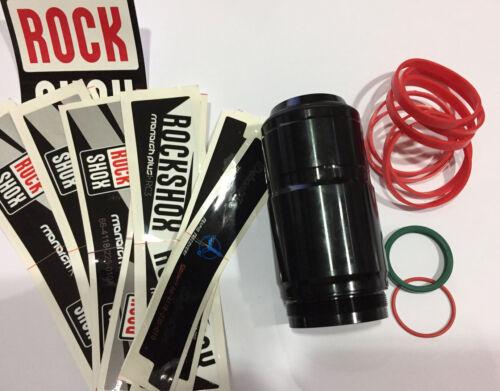 ROCKSHOX AIR CAN UPGRADE KIT DEBONAIR Monarch Rear Shock