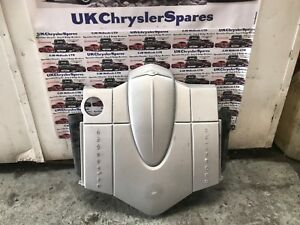 CHRYSLER-CROSSFIRE-ENGINE-TOP-COVER-INTAKE-FILTER-BOX-A1120901601