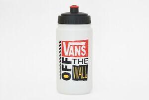 Detalles de (NUOVA/NEW!) Borraccia Vans of the Wall - Vans water bottle - 0,5L - VERY RARE!