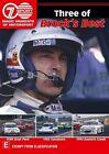 Magic Moments Of Motorsport - Three Of Brock's Best (DVD, 2013)