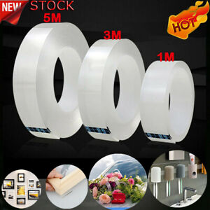Magic-Double-sided-Tape-Traceless-Washable-Adhesive-Tape-Nano-Invisible-Gel-hi