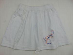 Vintage-80-LOTTO-Gonna-L-Skirt-Rock-Falda-VTG-NOS-Tennis-Borg-Lendl